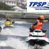 ジェットスキー TPSP東京湾ツーリング みんなで守ろう安全運航