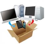 パソコンや家電製品 かんたん無料回収!壊れていてもOK
