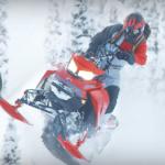 2019年Ski-Doo スキードゥを画像で見る